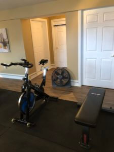 Forwardhealth Home Gym