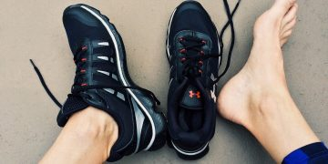 Dr. Phil Shares: Solutions For Heel Pain
