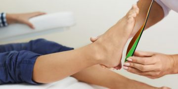 What Are Custom Orthotic Insoles?
